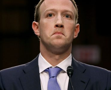 COVID-19 VACCINE MISINFORMATION: CONGRESS GRILLS FACEBOOK, TWITTER CEO
