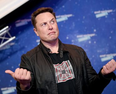 ELON MUSK IS GETTING INTO THE NFT WORLD, SHOCKING NO ONE