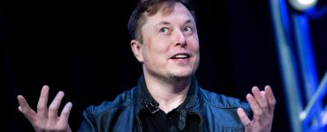 Elon Musk Kicks Off $100M CO2 Tech Contest to Combat Climate Change