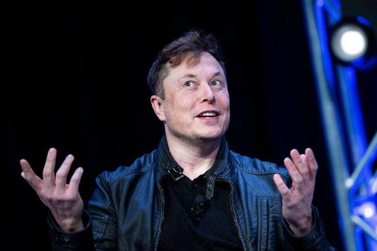 Elon Musk Kicks Off $100M CO2 Tech Contest to Combat Climate Change