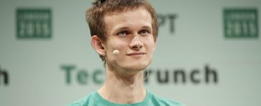 ETHER CREATOR VITALIK BUTERIN IS WORLD'S YOUNGEST CRYPTO BILLIONAIRE